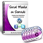 Set Your Social Media on Steroids