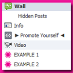 How To: Change the Tab Order on your Facebook Page